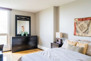 Photo 12: 509 10149 SASKATCHEWAN Drive in Edmonton: Zone 15 Condo for sale : MLS®# E4119282