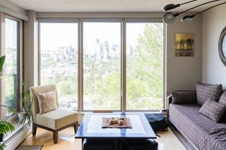 Photo 9: 509 10149 SASKATCHEWAN Drive in Edmonton: Zone 15 Condo for sale : MLS®# E4119282