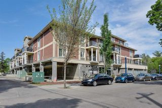 Main Photo: 306 9750 94 Street in Edmonton: Zone 18 Condo for sale : MLS®# E4120467