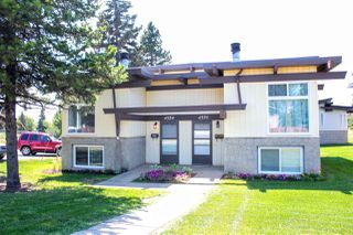Main Photo: 4324 76 Street NW in Edmonton: Zone 29 Townhouse for sale : MLS®# E4121080