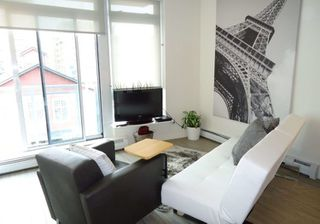 Photo 5: 501 1775 QUEBEC Street in Vancouver: Mount Pleasant VE Condo for sale (Vancouver East)  : MLS®# R2290202