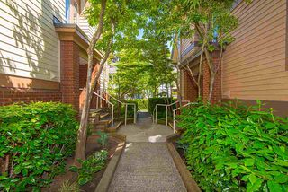 "Photo 18: E204 623 W 14TH Avenue in Vancouver: Fairview VW Condo for sale in ""CONNAUGHT ESTATES"" (Vancouver West)  : MLS®# R2290311"