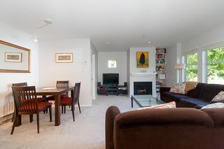 "Photo 2: E204 623 W 14TH Avenue in Vancouver: Fairview VW Condo for sale in ""CONNAUGHT ESTATES"" (Vancouver West)  : MLS®# R2290311"