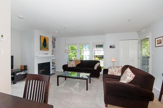 "Photo 3: E204 623 W 14TH Avenue in Vancouver: Fairview VW Condo for sale in ""CONNAUGHT ESTATES"" (Vancouver West)  : MLS®# R2290311"