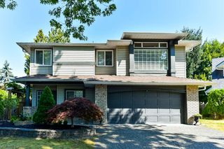 "Photo 1: 9669 206A Street in Langley: Walnut Grove House for sale in ""DERBY HILLS"" : MLS®# R2296230"