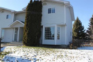 Main Photo: 8230 71 Street in Edmonton: Zone 18 House Half Duplex for sale : MLS®# E4125279