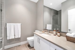 """Photo 16: 14 8288 NO 1 Road in Richmond: Boyd Park Townhouse for sale in """"CENTRO ONE WEST"""" : MLS®# R2298824"""