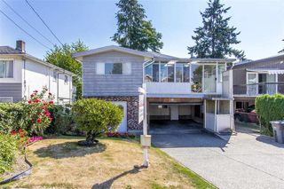 Main Photo: 5156 ABERDEEN Street in Vancouver: Collingwood VE House for sale (Vancouver East)  : MLS®# R2303162