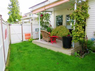 "Photo 17: 5 45640 STOREY Avenue in Sardis: Sardis West Vedder Rd Townhouse for sale in ""WHISPERING PINES"" : MLS®# R2306187"