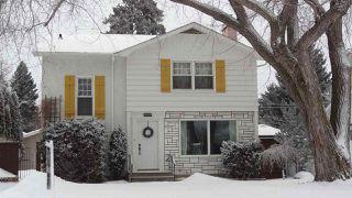 Main Photo: 10706 CAPILANO Street in Edmonton: Zone 19 House for sale : MLS®# E4131317