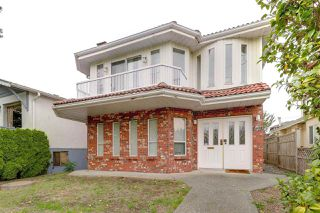 Main Photo: 5567 CLINTON Street in Burnaby: South Slope House for sale (Burnaby South)  : MLS®# R2311846