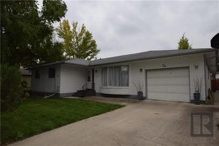 Photo 19: 34 Hillhouse Road in Winnipeg: Garden City Residential for sale (4G)  : MLS®# 1827312