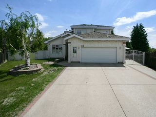 Main Photo: 210 RONNING Close in Edmonton: Zone 14 House for sale : MLS®# E4132807