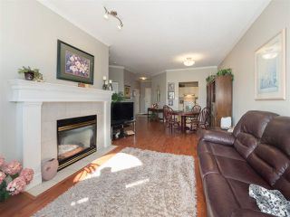 "Photo 9: 403 3172 GLADWIN Road in Abbotsford: Central Abbotsford Condo for sale in ""REGENCY PARK"" : MLS®# R2314981"