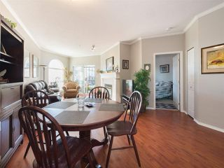 "Photo 5: 403 3172 GLADWIN Road in Abbotsford: Central Abbotsford Condo for sale in ""REGENCY PARK"" : MLS®# R2314981"