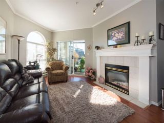 "Photo 8: 403 3172 GLADWIN Road in Abbotsford: Central Abbotsford Condo for sale in ""REGENCY PARK"" : MLS®# R2314981"