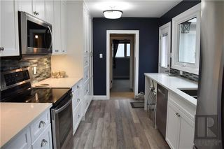 Photo 3: 66 Ruttan Bay in Winnipeg: East Fort Garry Residential for sale (1J)  : MLS®# 1828061