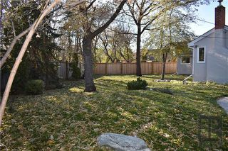 Photo 15: 66 Ruttan Bay in Winnipeg: East Fort Garry Residential for sale (1J)  : MLS®# 1828061