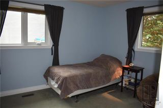 Photo 11: 66 Ruttan Bay in Winnipeg: East Fort Garry Residential for sale (1J)  : MLS®# 1828061