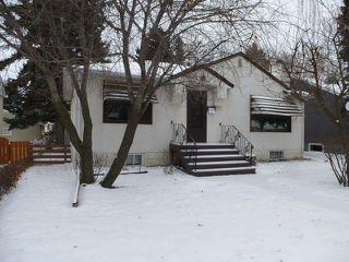 Main Photo: 10811 135 Street in Edmonton: Zone 07 House for sale : MLS®# E4134567