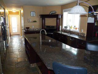 Photo 5: 246 Greenoch Crescent NW in Edmonton: Zone 29 House for sale : MLS®# E4135518