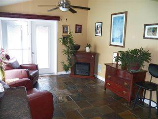 Photo 7: 246 Greenoch Crescent NW in Edmonton: Zone 29 House for sale : MLS®# E4135518