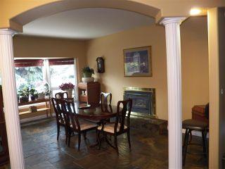 Photo 6: 246 Greenoch Crescent NW in Edmonton: Zone 29 House for sale : MLS®# E4135518