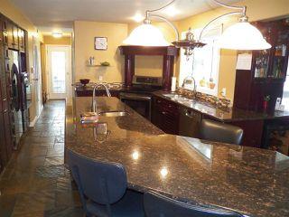 Photo 3: 246 Greenoch Crescent NW in Edmonton: Zone 29 House for sale : MLS®# E4135518