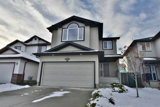 Main Photo: 9512 208 Street in Edmonton: Zone 58 House for sale : MLS®# E4135724