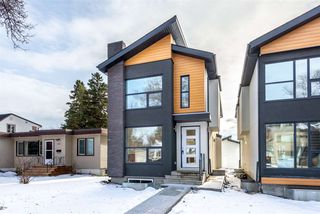 Main Photo: 11427 75 Avenue in Edmonton: Zone 15 House for sale : MLS®# E4136040