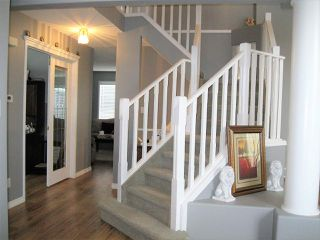 Photo 2: 11 LINDSAY Crescent: Spruce Grove House for sale : MLS®# E4136408