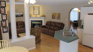 Photo 10: 3 Hansen Close Close: St. Albert House for sale : MLS®# E4137898