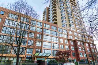 "Main Photo: 416 3588 VANNESS Avenue in Vancouver: Collingwood VE Condo for sale in ""EMERALD PARK PLACE"" (Vancouver East)  : MLS®# R2327397"