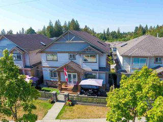 Main Photo: 1125 11497 236 Street in Maple Ridge: Cottonwood MR House for sale : MLS®# R2327620