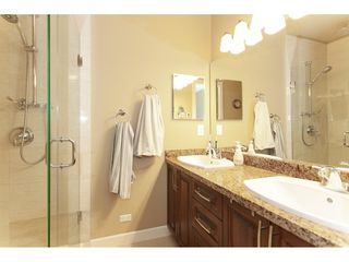 "Photo 11: 5 20738 84 Avenue in Langley: Willoughby Heights Townhouse for sale in ""YORKSON CREEK"" : MLS®# R2328190"