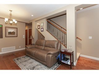 "Photo 8: 5 20738 84 Avenue in Langley: Willoughby Heights Townhouse for sale in ""YORKSON CREEK"" : MLS®# R2328190"