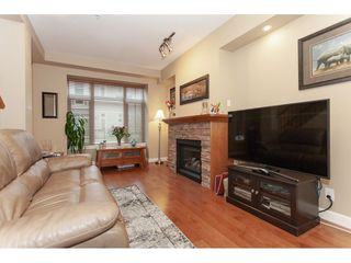 "Photo 7: 5 20738 84 Avenue in Langley: Willoughby Heights Townhouse for sale in ""YORKSON CREEK"" : MLS®# R2328190"