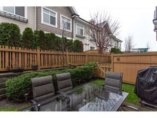 "Photo 16: 5 20738 84 Avenue in Langley: Willoughby Heights Townhouse for sale in ""YORKSON CREEK"" : MLS®# R2328190"
