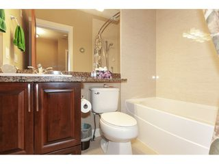 "Photo 12: 5 20738 84 Avenue in Langley: Willoughby Heights Townhouse for sale in ""YORKSON CREEK"" : MLS®# R2328190"