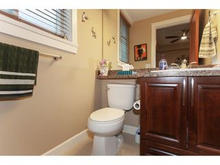 "Photo 6: 5 20738 84 Avenue in Langley: Willoughby Heights Townhouse for sale in ""YORKSON CREEK"" : MLS®# R2328190"
