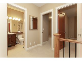 "Photo 9: 5 20738 84 Avenue in Langley: Willoughby Heights Townhouse for sale in ""YORKSON CREEK"" : MLS®# R2328190"