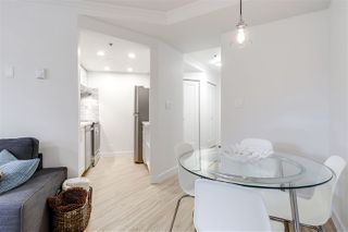 "Photo 10: 105 2023 FRANKLIN Street in Vancouver: Hastings Condo for sale in ""LESLIE POINT"" (Vancouver East)  : MLS®# R2329636"