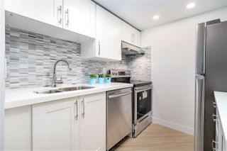 "Photo 12: 105 2023 FRANKLIN Street in Vancouver: Hastings Condo for sale in ""LESLIE POINT"" (Vancouver East)  : MLS®# R2329636"