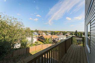 Photo 21: 4901 45 Street: Beaumont House Half Duplex for sale : MLS®# E4139275