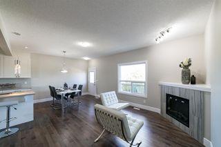 Photo 8: 4901 45 Street: Beaumont House Half Duplex for sale : MLS®# E4139275