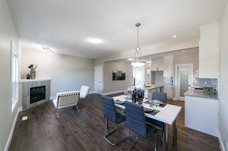 Photo 7: 4901 45 Street: Beaumont House Half Duplex for sale : MLS®# E4139275