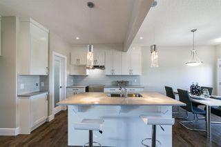 Photo 2: 4901 45 Street: Beaumont House Half Duplex for sale : MLS®# E4139275
