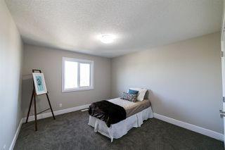 Photo 14: 4901 45 Street: Beaumont House Half Duplex for sale : MLS®# E4139275