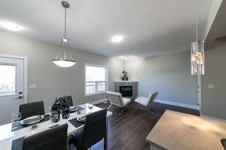 Photo 9: 4901 45 Street: Beaumont House Half Duplex for sale : MLS®# E4139275