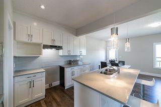 Photo 5: 4901 45 Street: Beaumont House Half Duplex for sale : MLS®# E4139275